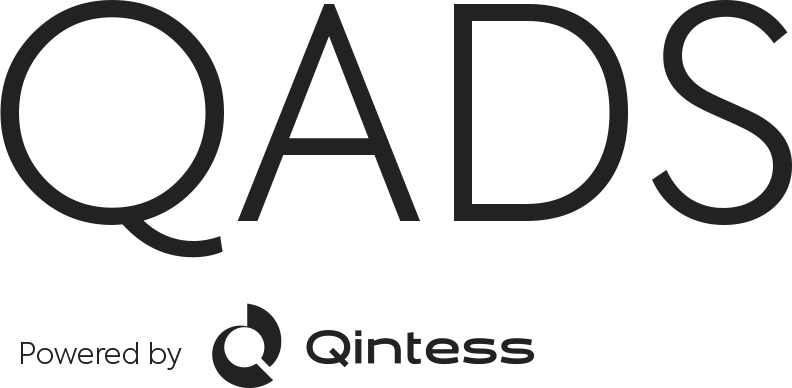 QADS powered by Qintess